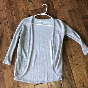 Cardigan- old navy! Soft and cute!